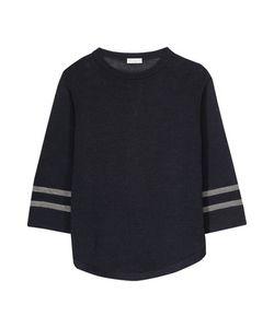 Brunello Cucinelli   Embellished Cotton Sweater