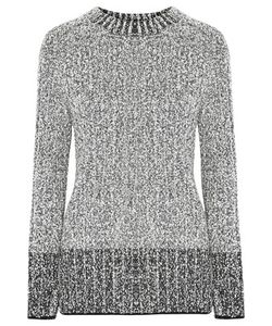 Rag & Bone   Callista Ribbed Bouclé Sweater