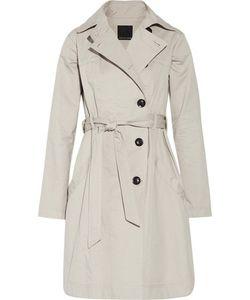 Marissa Webb | Cotton Trench Coat
