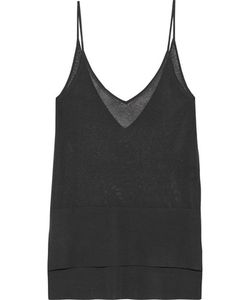 Soyer | Stretch-Knit Camisole