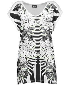 Just Cavalli | Printed Jersey T-Shirt