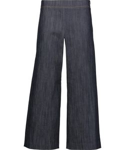 Adam Lippes | Denim Culottes