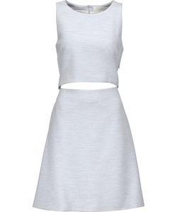 Thakoon Addition | Cutout Cady Dress