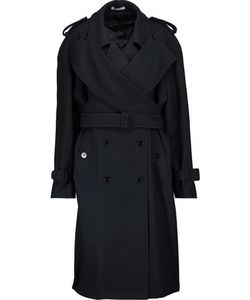 J.W.Anderson | Wool-Blend Twill Trench Coat