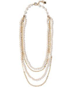 Rosantica   Gioia Layetone Pearl Necklace