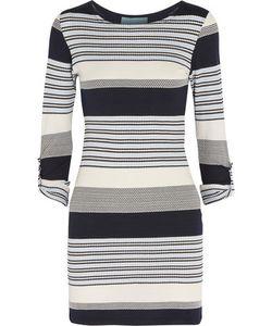 Melissa Odabash | Maddie Stretch-Knit Dress