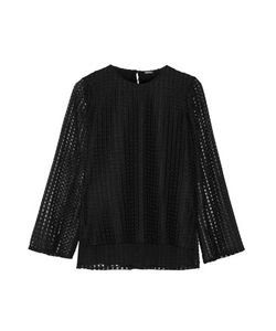 Adam Lippes | Macramé Lace Top