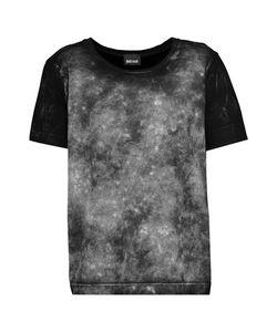 Just Cavalli | Printed Cotton T-Shirt