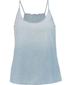 J Brand | Hope Cotton-Chambray Camisole