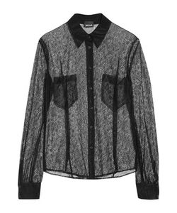 Just Cavalli | Lace Shirt