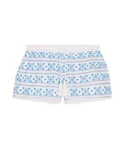 Melissa Odabash | Carolina Embroide Cotton Shorts