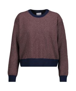 Tanya Taylor | Palm Knitted Sweater