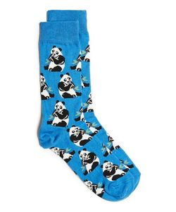 Topman | Mens Panda Socks