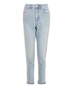 TopShop | Moto Mom Jeans