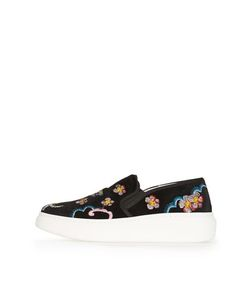 TopShop | Tommy Slip On Trainers
