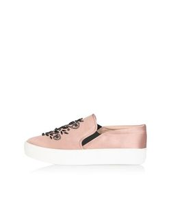 TopShop | Twinkle Slip On Trainers