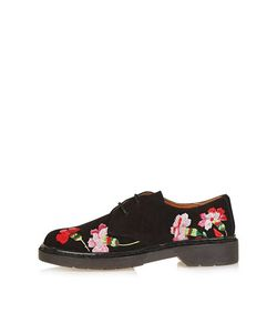 TopShop | Fund Embroidery Shoes