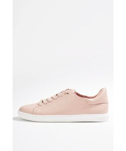 TopShop | Catseye2 Lace Up Trainers