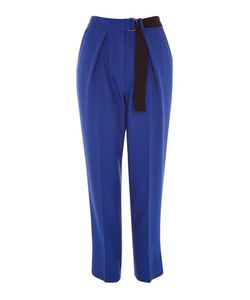 TopShop | Belted Peg Trousers