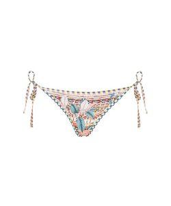 TopShop | Aztec Print Tieside Bikini Bottoms