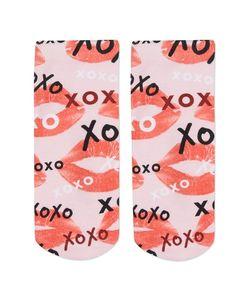 TopShop | Xoxo Socks By Living Royal