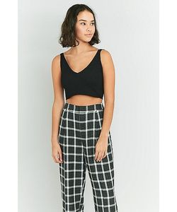 Cooperative by Urban Outfitters | V-Neck Cropped Cami