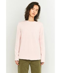 Edwin | Garment Terry Long Sleeve Shirt