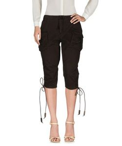 Frankie Morello | Trousers 3/4-Length Trousers Women On