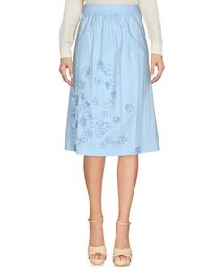 Jimi Roos | Skirts Knee Length Skirts Women On