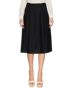 Sofie D'hoore | Skirts 3/4 Length Skirts Women On