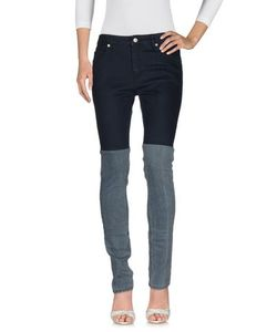 Surface To Air | Denim Denim Trousers Women On