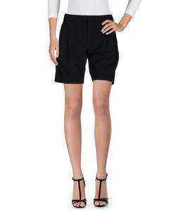 Balenciaga | Trousers Bermuda Shorts Women On