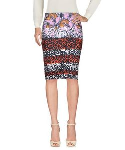 Clover Canyon | Skirts Knee Length Skirts Women On