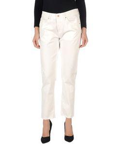 Off-White | Off C/O Virgil Abloh Denim Denim Trousers Women On