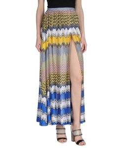 Missoni Mare | Skirts Long Skirts Women On
