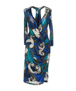 Versace Collection   Dresses Knee-Length Dresses Women On