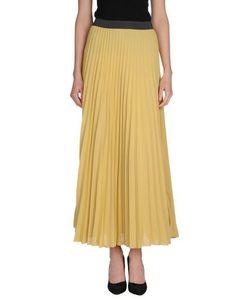 Roberto Collina | Skirts Long Skirts Women On