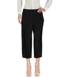 Lala Berlin   Trousers 3/4-Length Trousers Women On