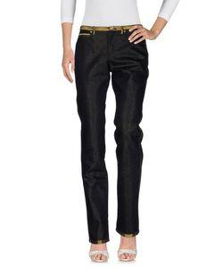 Jean Paul Gaultier | Denim Denim Trousers Women On