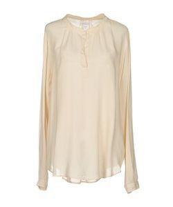 Velvet   Shirts Blouses Women On