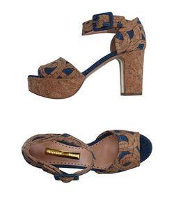 Rupert Sanderson   Footwear Sandals Women On