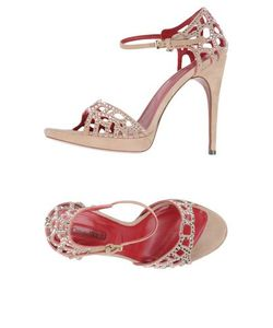 Cesare Paciotti | Footwear Sandals Women On