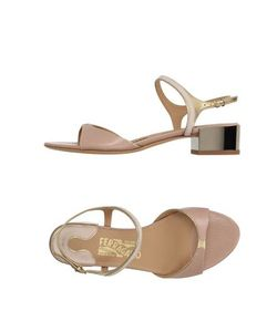 Salvatore Ferragamo   Footwear Sandals Women On