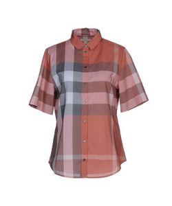 Burberry Brit   Shirts Shirts Women On