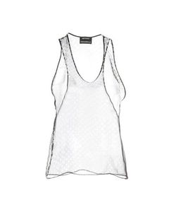 Anthony Vaccarello | Topwear Vests Women On