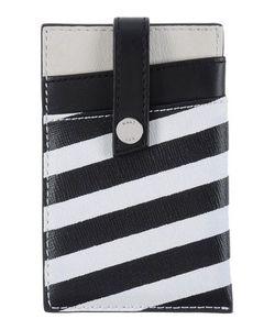Want Les Essentiels De La Vie | Small Leather Goods Document Holders