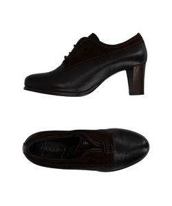 Henry Beguelin | Footwear Lace-Up Shoes Women On