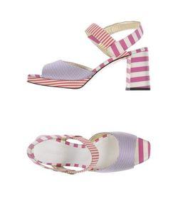 Amélie Pichard | Amélie Pichard Footwear Sandals Women On