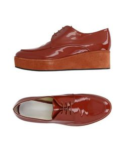 Amélie Pichard | Amélie Pichard Footwear Lace-Up Shoes Women On