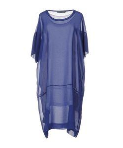 Maria Calderara | Dresses Knee-Length Dresses Women On